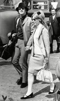 john lennon and wife